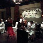 Old school jazz fun~