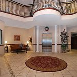 Homestay Suites Graham Lobby