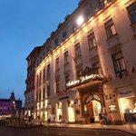 约翰大公宫殿酒店