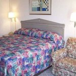 Sportsman Inn and Suites Foto