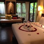 Premier room - honeymoon special