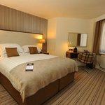 Best Western Plus Samlesbury Hotel