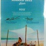 customers choice award Thank you so much <3