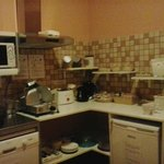 Cucinino (spazio comune)