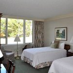 the Inn at Houndslake Double Suite