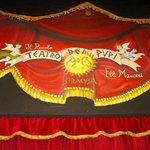 Ortigia_Teatro dei Pupi