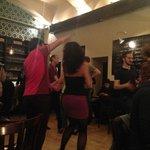 Donnerstags ab 22h Salza Dance