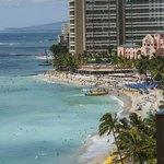 Foto de Aston Waikiki Circle Hotel