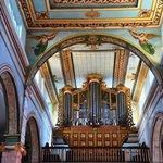 Alte Kathedrale (Iglesia del Sagrario)