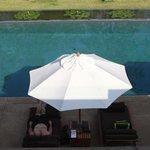 anantara's pool