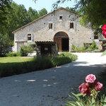 Foto de Le Moulin de Tauran