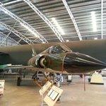 Mirage fighter