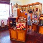 Chocolate Gift Store