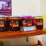 Chocolate Jam Yummm