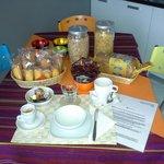 Photo de Rooms Rent Vesuvio Bed & Breakfast