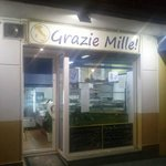 Photo of Grazie Mille