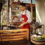 Pinyo (Oli) - the Chef