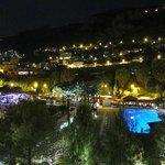 Monte Carlo Beach Hotel Night
