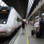 Tren a Granada !!!