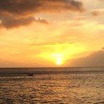 Jazzy sunset cruise - sunset