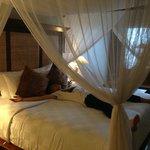 Interior Hotel Room 3