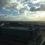 view from room - airport