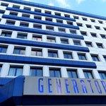 The Generator Hostel