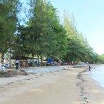 Pa Sai Beach