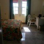 Room 50 Sea View Hotel, Philipsburg