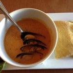 Chili Mussel Pot