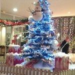 Christmas at Sol Lanzarote - Dec 2013