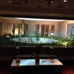 lobby interno