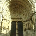 Cathedrale de Chartres: Francia: portale sud