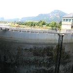 Bonneville Lock