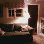 Rosemont living area