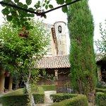 Colegiata de San Martin de Elines