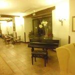 Bar/restaurante (piano)