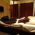 Room impression
