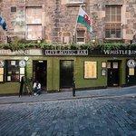 Whistlebinkies Edinburgh