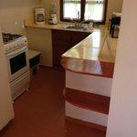 luxury kitchen?