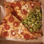 YUMMY NYC slices!