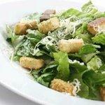 Salads, soups, sandwiches...