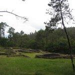 Кельтские руины