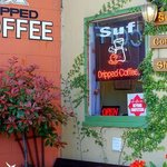 Photo de Sufi Coffee Shop