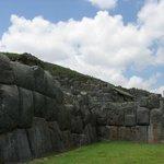 Самые большие камни Саксайвамана
