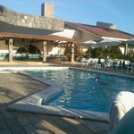 Photo de Hotel Serrano Gravata