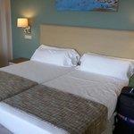 Hotel Santo Tomas Zimmer (Exklusiv)