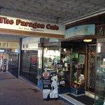 Paragon Restaurant, Katoomba NSW