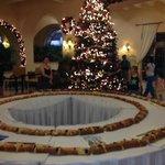 Rosca de Reyes on Jan 6