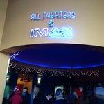 IMAX Entrance!!!!!